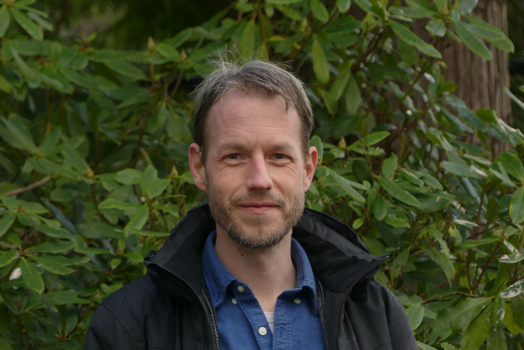 Jeffrey van der Lugt