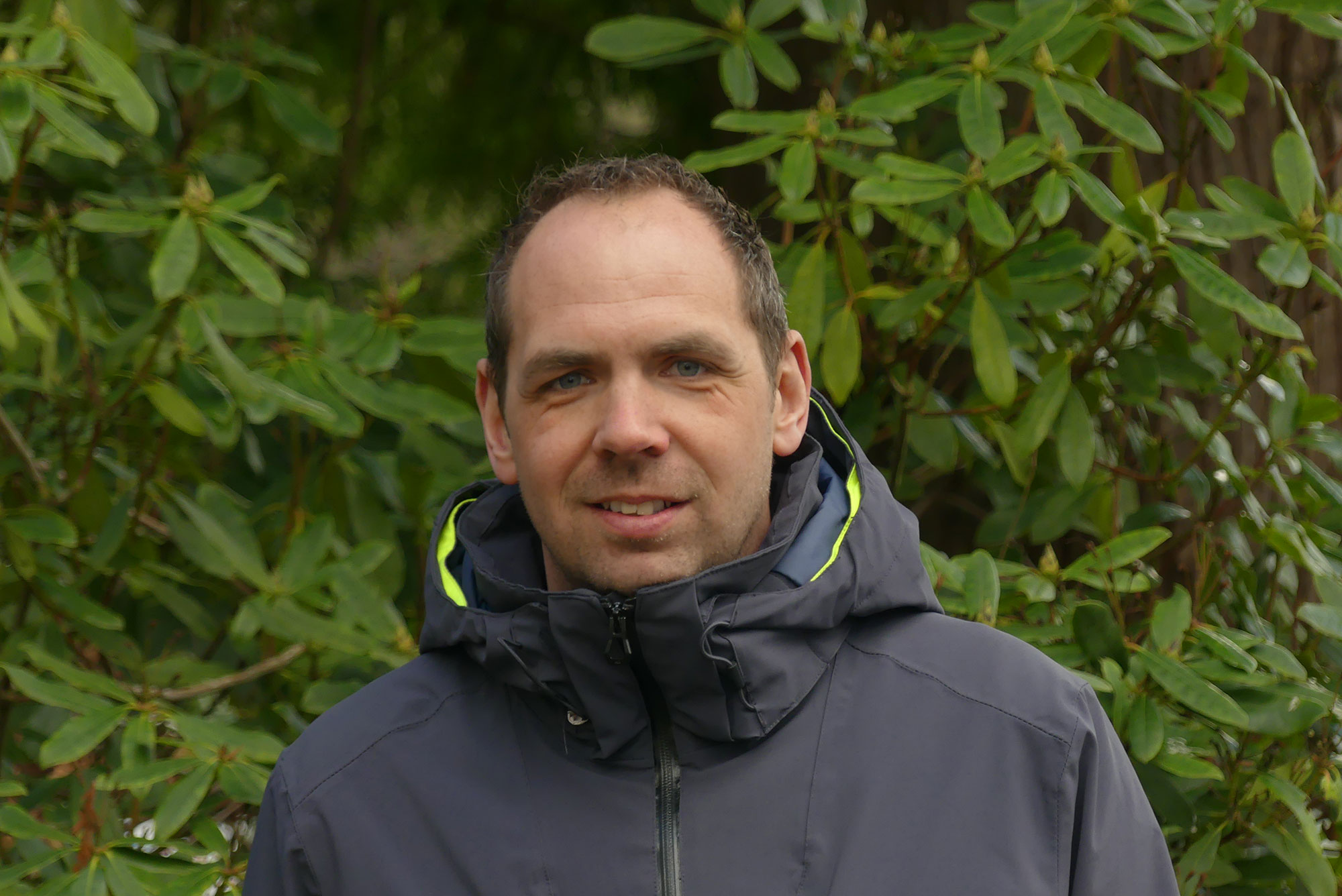 Sander Pruim
